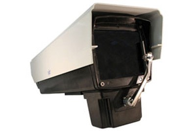 Weatherproof Outdoor Camera Housing with a Wiper - CVP201H