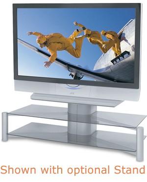 HD-61Z575 HD-ILA 61` HDTV LCoS Rear Projection TV