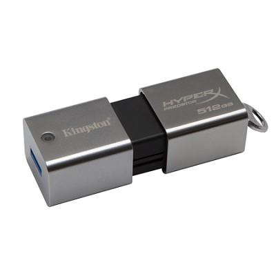 512GB USB 3.0 DataTraveler HyperX Predator (up to 240MB/s)