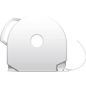 CubePro Cartridge ABS White
