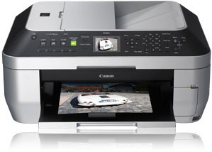 PIXMA MX860 Office All-In-One Printer