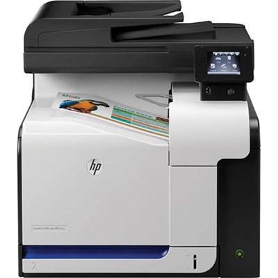 LaserJet Pro All-In-One 500 Color Multi-Function Printer M570dn (OPEN BOX)