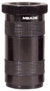 T-Adapter #64 for ETX 90, 105, 125 scopes -  use with Camera T-mount adapter