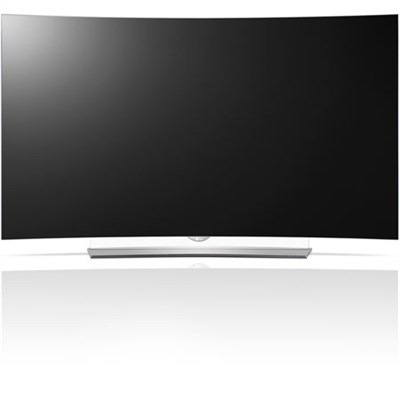 55EG9600 - 55-Inch 2160p 4K Smart Curved Ultra HD 3D OLED TV - OPEN BOX