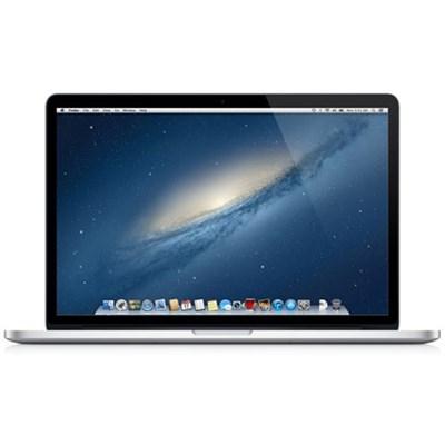MacBook Pro MC975LL/A 15.4-Inch Laptop with Retina Display - Refurbished