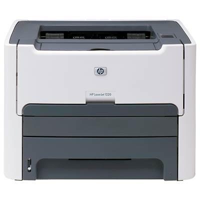 LaserJet 1320 Laser Printer
