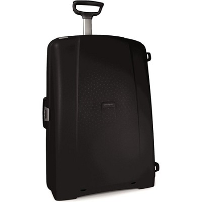 F'Lite GT 31` Hardside Upright Wheeled Suitcase (Black)