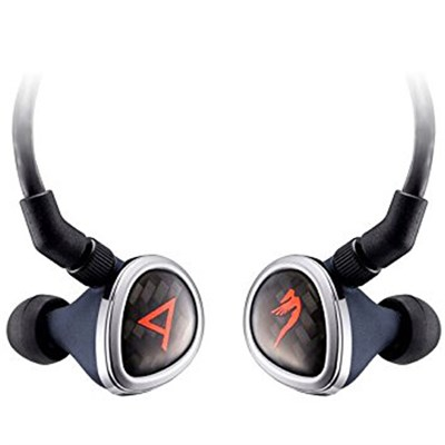 Special Edition Roxanne II Headphones by JH Audio - Black - OPEN BOX