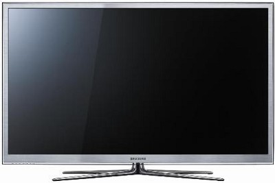 PN59D8000 59 inch 1080p 3D Slim Plasma HDTV