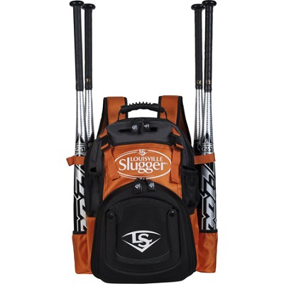 EB 2014 Series 7 Stick Baseball Bag, Orange - EBS714-SPOR