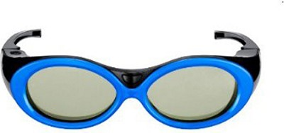 SSG-2200KR 3D glasses (rechargeable) for Kids  - OPEN BOX