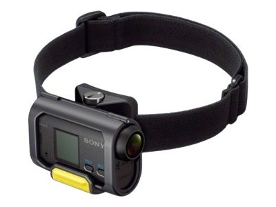 BLT-HB1 Headband Mount for Action Cam