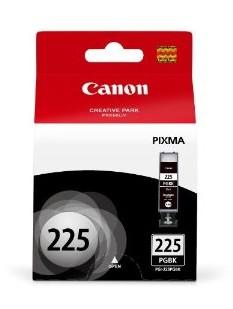 PGI-225 Black Ink Tank for PIXMA MG5120, MG5220, iP4820 Printers