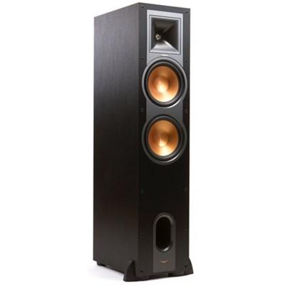 R-28F Dual 8-inch Floorstanding Speaker