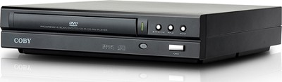 DVD224 Ultra-Compact DVD Player