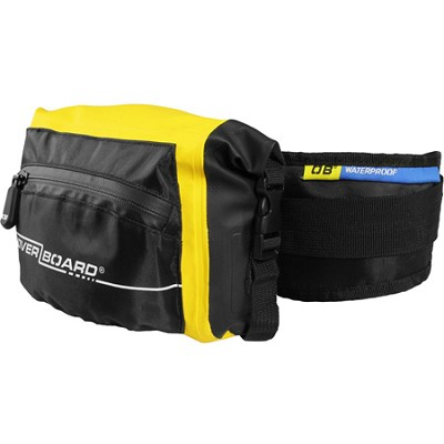 Waterproof Waist Pack (Yellow)