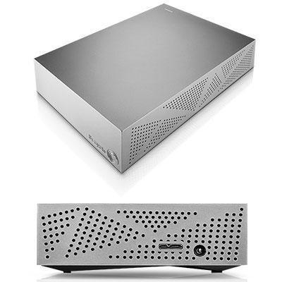 3TB Backup Plus Desktop Hard Drive for Mac - STDU3000101