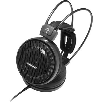 ATH-AD500X Audiophile Open-Air Headphones
