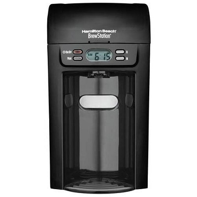 BrewStation 6-Cup Coffee Maker