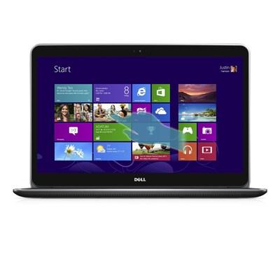 XPS 15 15.6` 4k Touchscreen Notebook - Intel Core i7-4712HQ Quad-Core Proc.