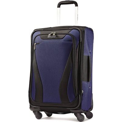 Aspire Gr8 21 Exp. Spinner Suitcase - Midnight Blue