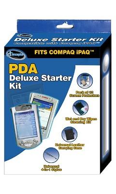 PDA STARTER KIT FOR IPAQ'S