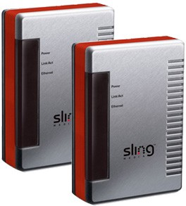 SlingLink Ethernet Connection Bridge for SilngMedia Sling Box-Holiday gift