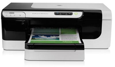 Officejet Pro 8000 Wireless Printer  (C9297A)