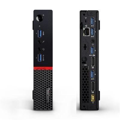 M700 Intel Core i5-6400T 4GB RAM 500GB HDD Tiny Desktop Computer - 10HY000GUS
