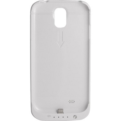 SPB3200 2500 mAh Battery Case for Samsung Galaxy S4