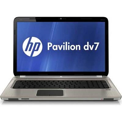 Pavilion 17.3` DV7-6195US Entertainment Notebook PC - Intel Core i7-2630QM Proc.