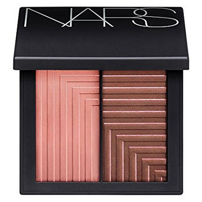 Dual-Intensity Blush Fervor (Soft Pink/Coppery Rose) - NARS-5500