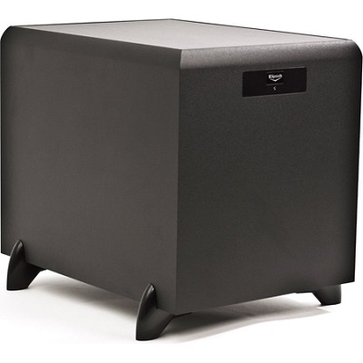 SW-450 10-Inch 450watt Subwoofer (Black)