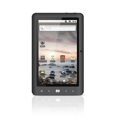 7` Kyros Touchscreen Internet Tablet for Android