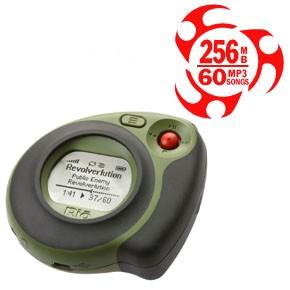 Cali Sport 256mb MP3 Player
