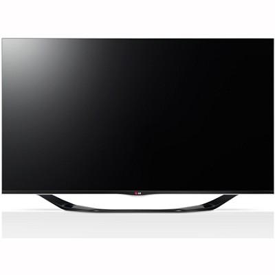 55LA6900 55` 1080p 3D Smart TV 120Hz Dual Core 3D LED HDTV CINEMA SCREEN DESIGN