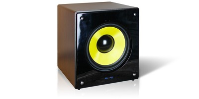 MRS-10 SUB 10` Studio Subwoofer