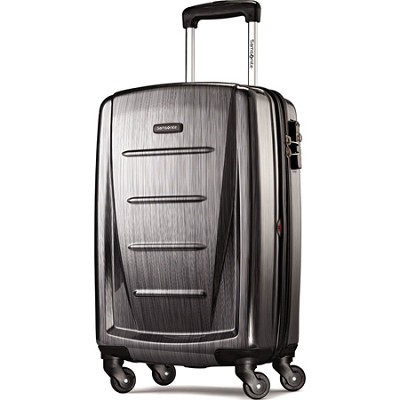 Winfield 2 Fashion HS Spinner 20` - Charcoal