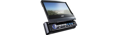 7 inch - DVD MULTIMEDIA STATION WITH CeNET & 7-INCH TOUCH PANEL CONTROL
