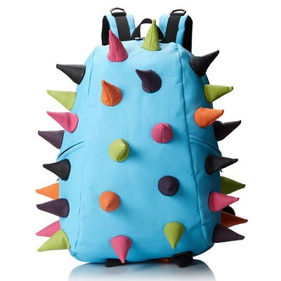 Whirlpool Spiketus Rex Full Backpack (Aqua) - KZ24483842