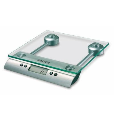 Aquatronic Glass Kitchen Scale