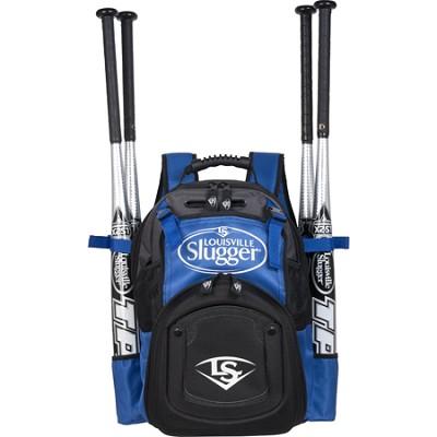 EB 2014 Series 7 Stick Baseball Bag, Royal - EBS714-SPRL