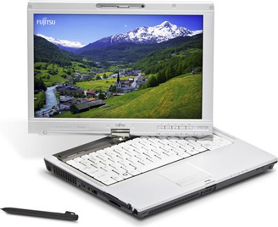 LifeBook T1010 Tablet PC - FPCM11385