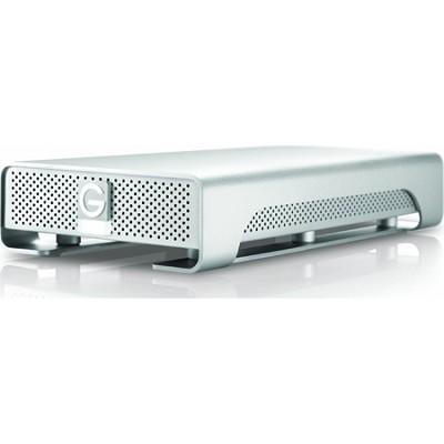 G-DRIVE Professional External Hard Drive 4TB (Gen 6, USB 3.0, eSATA/FireWire800)