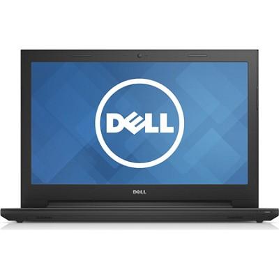 Inspiron 15 15.6` HD i3541-1000BLK Notebook PC - AMD A4-6210 APU Quad-Core Proc.