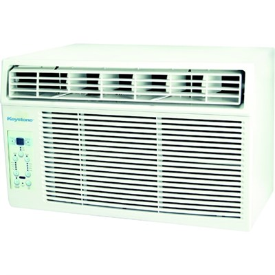 10000 BTU 115V Window Mounted Air Conditioner - KSTAW10B
