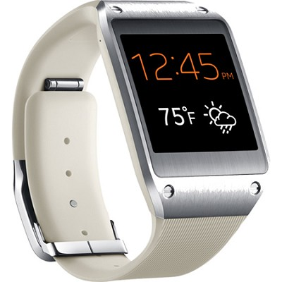 Galaxy Gear Smartwatch - Oatmeal Beige