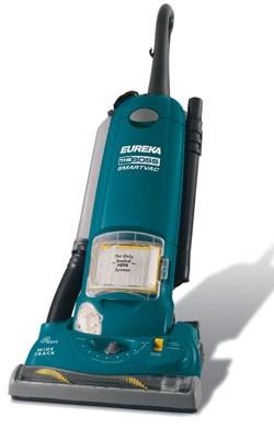 Smart Boss Upright 4870J Vacuum Cleaner - Teal Green (Refurbished)