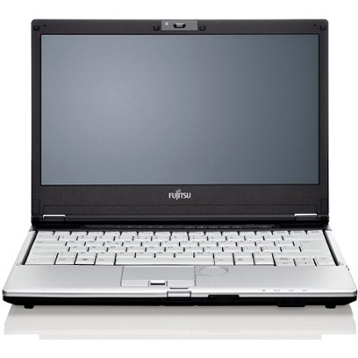 LB-S760 - LifeBook 13.3` Core i5 Notebook PC