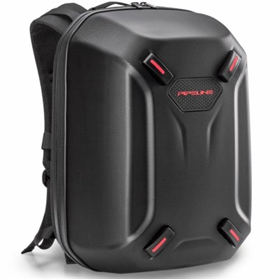 by Slappa HardBody Carbon Fiber Backpack for DJI Phantom 4 Drones